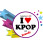 I Love K-Pop Festival with Friends