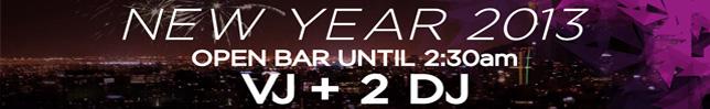 *Hotel W * New Year * Le`Mart*